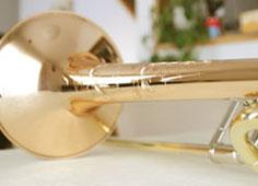 tromboniのブログ